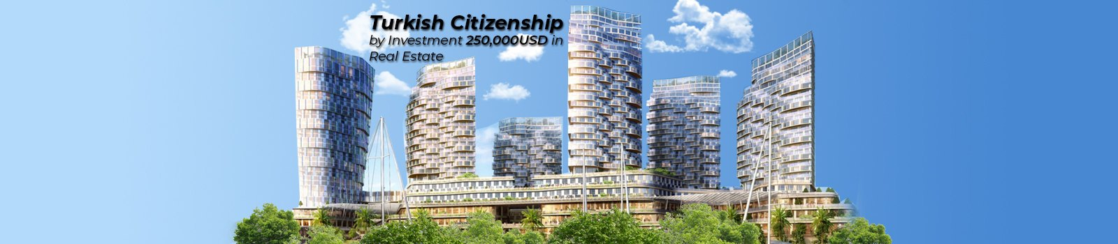 Gateway Citizenship and Real Estate Services